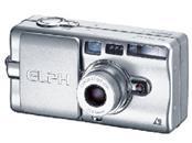 CANON Film Camera ELPH Z3